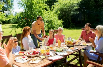 Repas de famille CITE